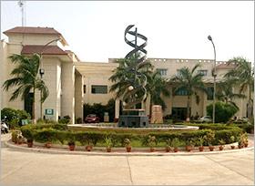Biotech Park - Lucknow